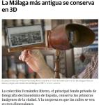 """Reportaje """"Diario SUR"""" el 29/10/2017"""
