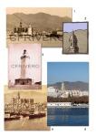 La Farola de Málaga y sus vistas