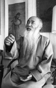 Shang-Daqian, pintor chino