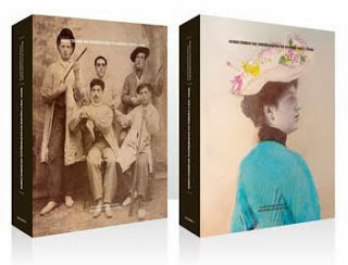 "Portada del ""Directorio ""de fotógrafos en España (1851-1936)"