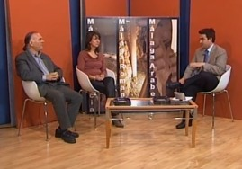CFRivero en Procono TV Málaga