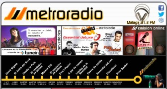LogoMetroradio