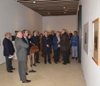 """Inauguración de la exposición: """"La modernidad en Málaga: Imágenes de la construcción de la calle Larios (1887-1891)"""""""