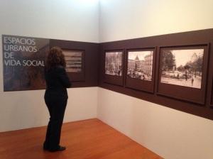 Exposición Vida cotidiana en Málaga durante la Belle Époque