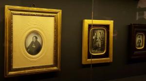 """El daguerrotipo de Sanz y Benito en la Exposición """"El Triunfo de la Imagen: El daguerrotipo en España"""" Valencia, Enero 2017"""