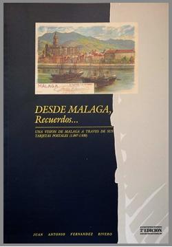 Desde Málaga recuerdos