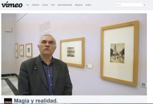 Entrevista a Juan Antonio Fernández Rivero de Antonio Jesús González