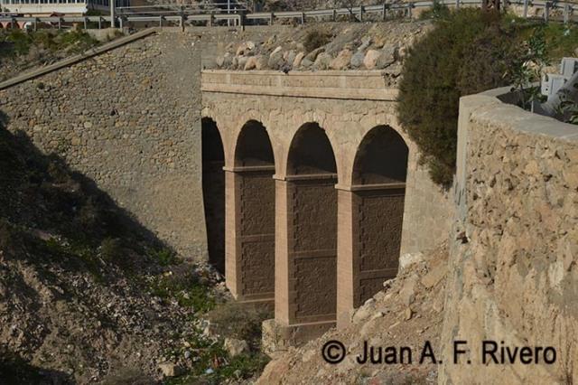 Rambla de San Telmo (Almería) 2014