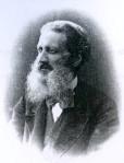 Francisco Vargas-Machuca Monzón, alias Mr. Clonwek. Buenos Aires 1878. Ilustración