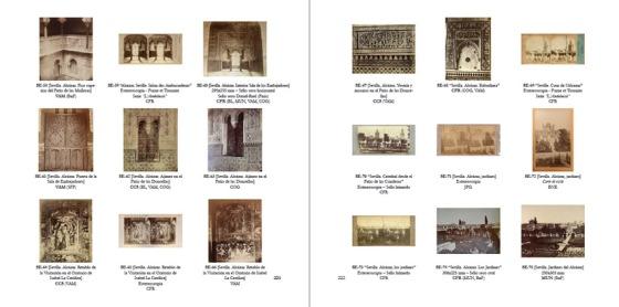 Una de las páginas del Inventario de la obra de Luis Leon Masson