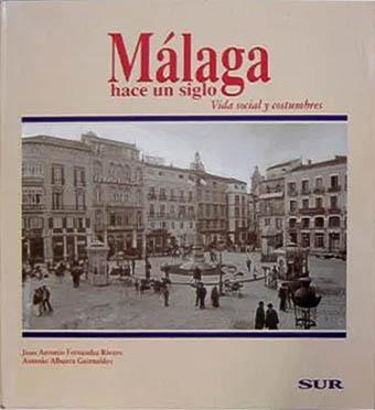 Segunda parte de la obra: Málaga hace un siglo. Libro en gran formato sobre Málaga a través de las fotografías de la Colección Fernández Rivero del siglo XIX y principios del XX. 250 páginas y 300 fotografías.